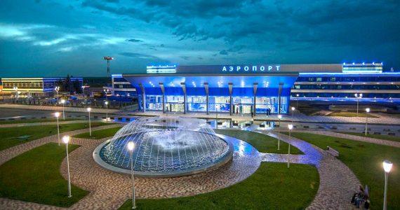 Аэропорту Минвод могут присвоить имя министра гражданской авиации СССР