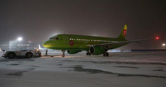 Началось голосование за имена для аэропортов Ставрополя и Минвод
