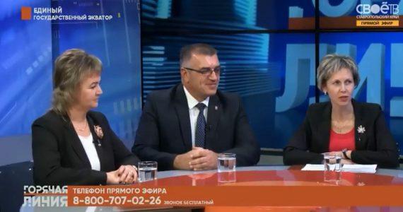 ЕГЭ-2019 в Ставропольском крае будут сдавать 11 тысяч выпускников