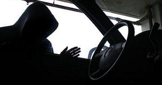 В Нефтекумске поймали похитителя автозапчастей