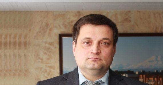 Главой Лермонтова стал Станислав Полулях