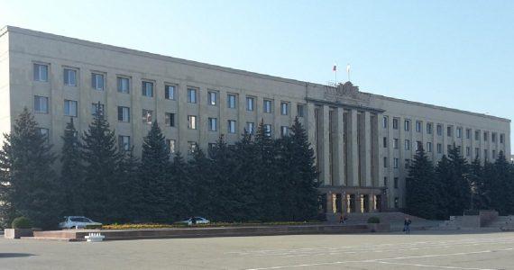 Глава Ставропольского края выразил соболезнования родным и близким Алексея Селюкова