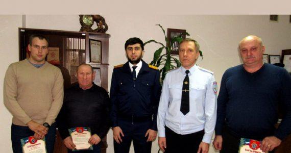 Напавшего на девушку преступника задержали жители Железноводска