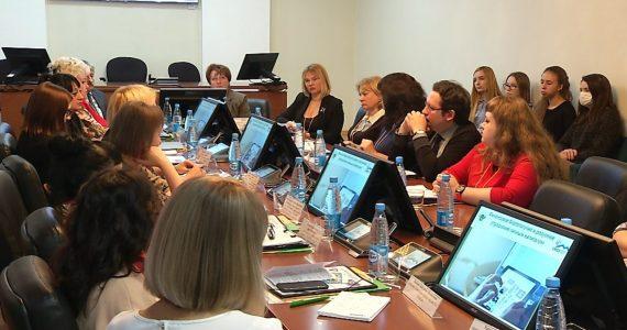 В СКФУ подвели итоги недели финансовой грамотности