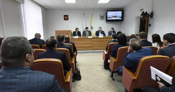 На 14 проектов по благоустройству в Ставропольском крае направят миллиард рублей