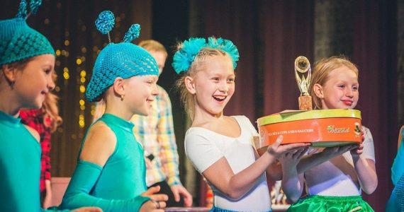 Тысячи танцоров России приедут в Ессентуки