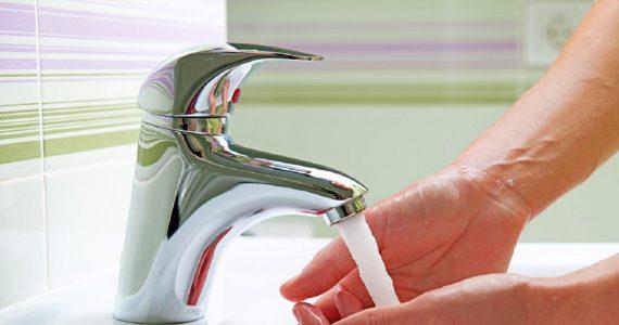Горячая вода в кранах старвопольцев должна быть не холоднее 60 градусов