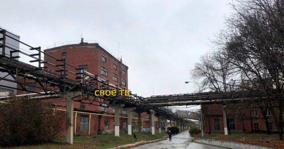 Гидрометаллургический завод в Лермонтове возобновил производство