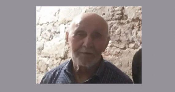 86-летнего пенсионера разыскивают в Кисловодске