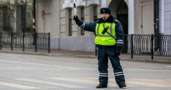 ГИБДД Ставрополья открывает охоту на тюнингованные авто
