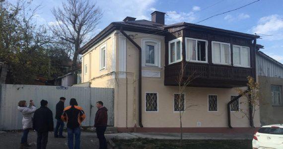Качество капремонта МКД в Кисловодске проверили общественники
