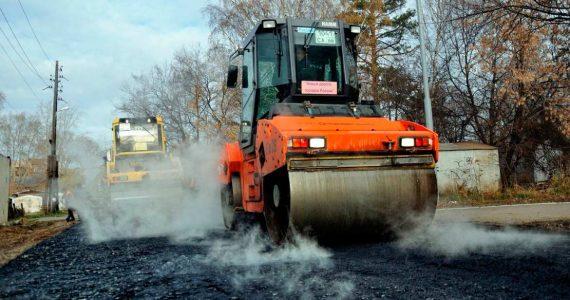 В Ставрополе отремонтировали 10 километров дорог