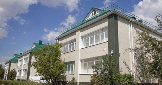 Ставропольский Дом ребёнка начнёт отапливать новая котельная