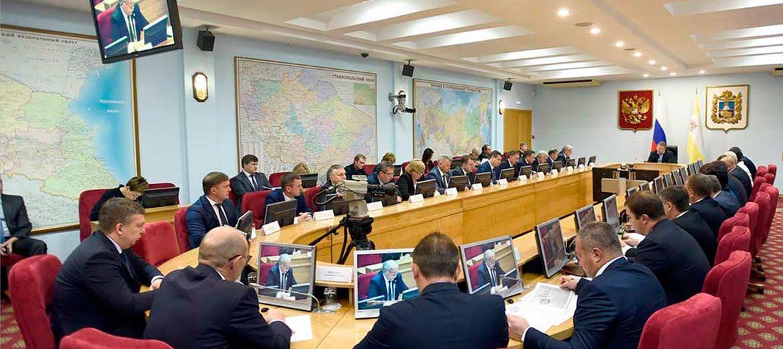 Дополнительные доходы краевого бюджета на Ставрополье направили на строительство 2 новых школ и ремонт ДК