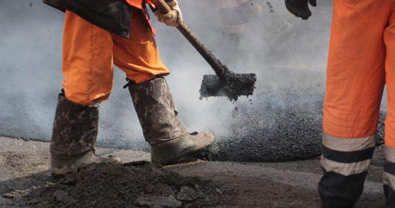 Качество ремонта дорог на Мира и Лермонтова в Ставрополе оценит спецлаборатория