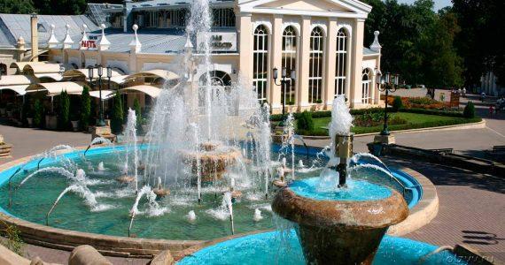Работа властей сделает курорты Ставрополья конкурентами европейских здравниц