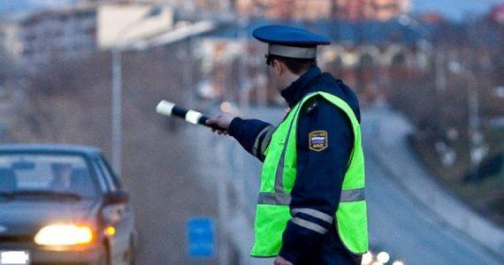 13 автохамов поймала ГИБДД на дорогах Пятигорска