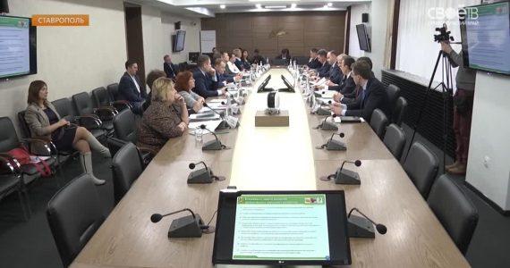 Ставрополье выйдет на рынок органической сельхозпродукции