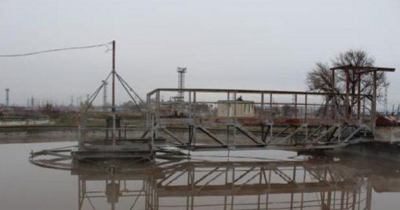 Экологи проинспектировали очистные сооружения Невинномысска