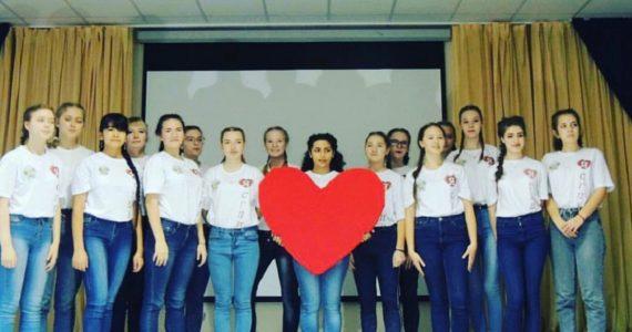 В Железноводске провели слёт волонтёров КМВ