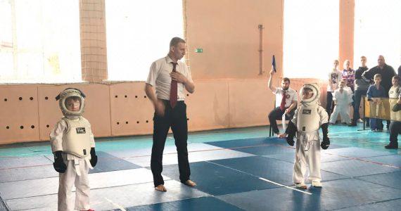 Спортивный фестиваль кудо открылся в Железноводске