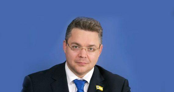 Глава края Владимиров поздравил ставропольцев с Днём Героев Отечества