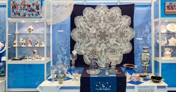 Ставропольские сувениры представят на выставке в Москве