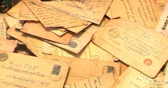 Поисковики рассказали ставропольцам о судьбе их родных фронтовиков
