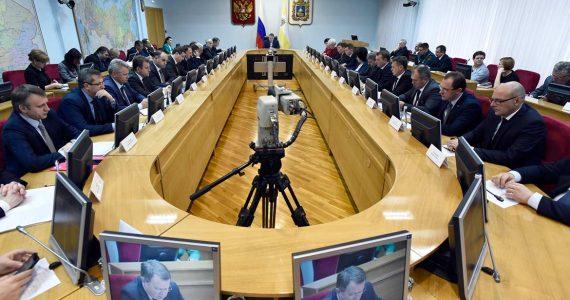 На Студвесну в Ставрополь приедут представители Австрии и Грузии