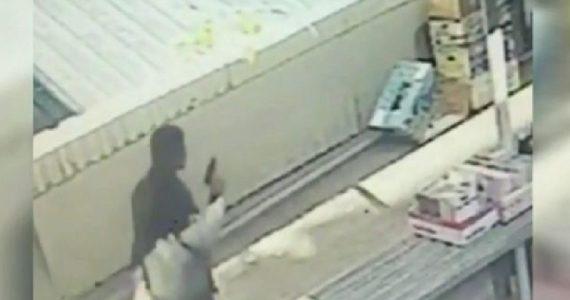 В Невинномысске наряд ППС задержал пьяного хулигана с пистолетом