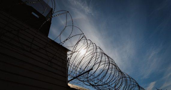 В ставропольской колонии заключённый получил 9 лет за рукоприкладство