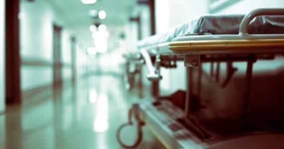 Житель Новотроицкой пожаловался губернатору на состояние станичной амбулатории