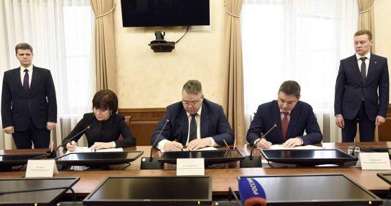 Правительство, профсоюзы и работодатели договорились сотрудничать