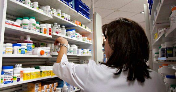 Усиленный контроль за работой аптек на Ставрополье будет продолжен