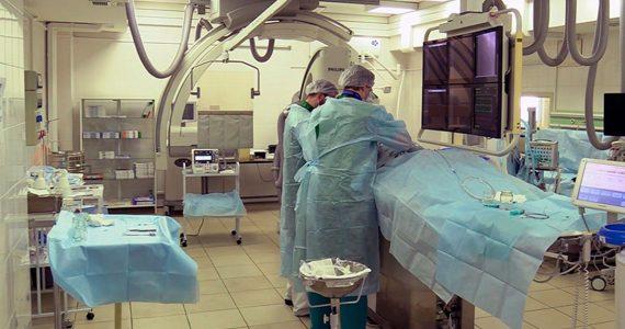 В Пятигорске появится сосудистый центр и отделение онкологии