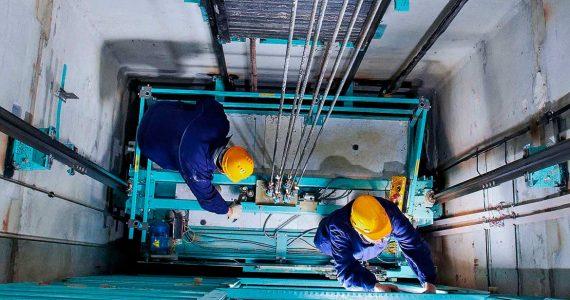 660 лифтов заменят на Ставрополье в 2019 году по краевой программе