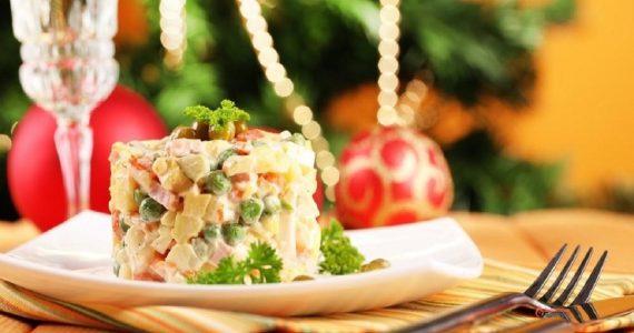 Эксперты признали ставропольские салаты съедобными и безопасными
