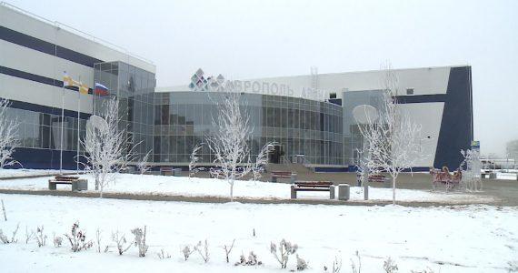 Ставрополье будет ковать Олимпийских чемпионов по зимним видам спорта