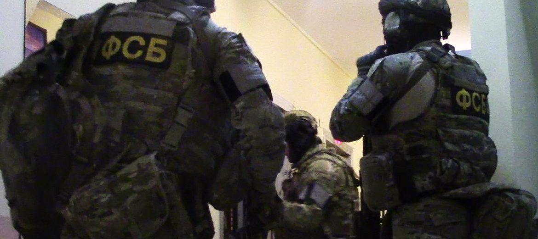 ФСБ уничтожила в Ставрополе боевиков ИГ*