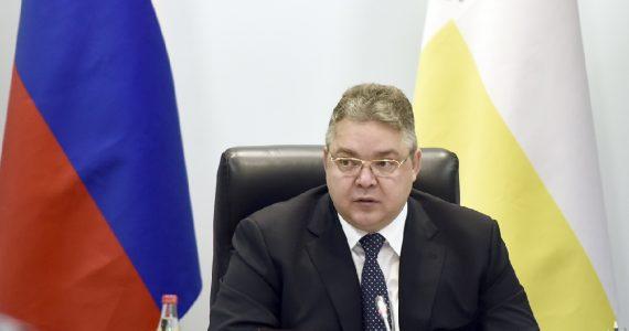 Глава Ставрополья раздал поручения по итогам «Прямой линии»