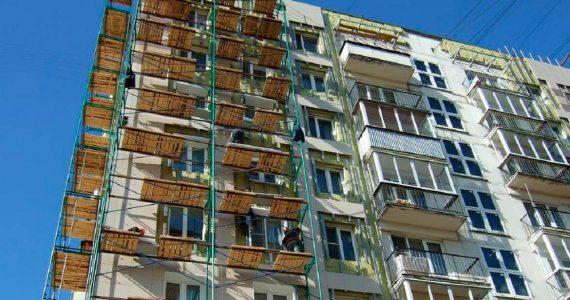 В 2019 году на Ставрополье капитально отремонтируют 1037 многоквартирных домов