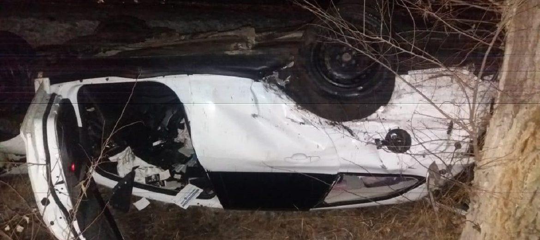 Четыре человека пострадали в ДТП под Минводами